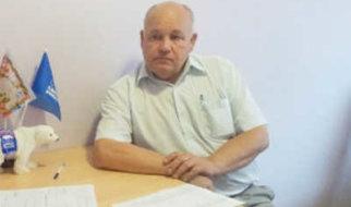 Почетный гражданин Стрельцов