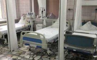 Коронавирус. 105 новых случаев заражения по области