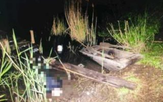 В Пугачевском районе обнаружен труп рыбака