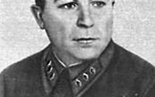 Командарм Кутяков: пути – дороги