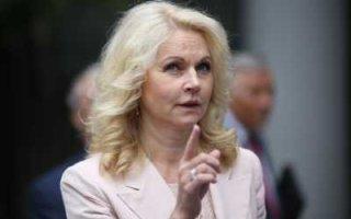 Голикова заявила о повышении возраста для покупателей алкоголя