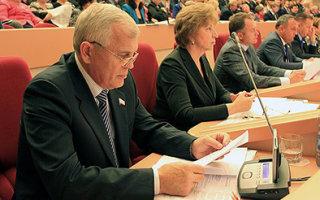 Саратовская область по коррупционности может дать фору Дагестану