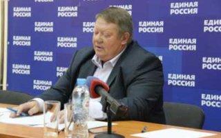 Н. Панкова попросили обратить внимание на некорректную работу Пугачевского отделения ЕР