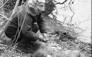 Любитель – рыболов