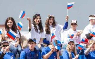 75% молодежи недовольны властью в России