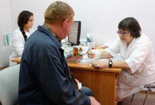 Врачи получают указания навязывать пациентам платные услуги
