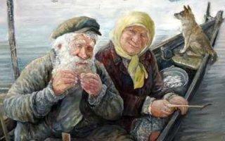 В Пугачеве и Перелюбе ловили пенсионеров