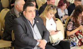 Д. Малетин вошел в состав координационного совета