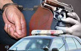 В регионе выросло количество тяжких преступлений