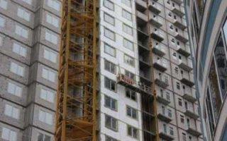 Саратовская область не получит от правительства денег на обеспечение граждан жильем