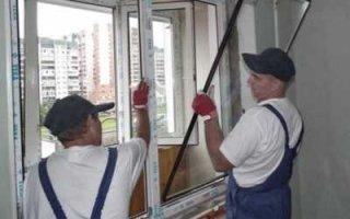 Россиян могут заставить заменить пластиковые окна в квартирах