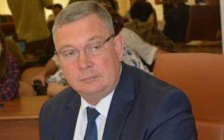 На министра экологии области Д. Соколова завели уголовное дело