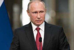 """В. Путин: """"Ситуация с коронавирусом меняется не в лучшую сторону"""""""