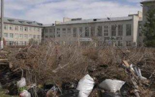 О мусорном коллапсе в Пугачеве