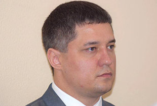 А. Тенькаев стал председателем Октябрьского районного суда