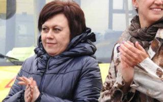 Гречушкина и Седова схлопотали по выговору