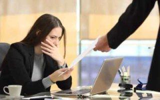 Четверть работодателей планируют увольнение своих сотрудников