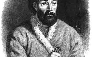 Крестьянский царь самозванец Емельян