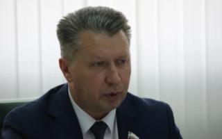 Свои посты покинули зампред правительства области и глава Энгельсского района