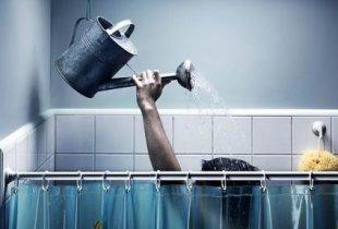 Должникам не будут отключать воду и канализацию