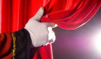 Открытие театрального сезона