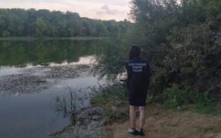 В Пугачевском районе утонул 52-хлетний мужчина