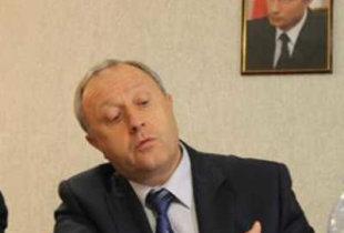"""Как Радаев делает область """"территорией развития"""""""