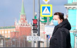 44% россиян временно перестали работать