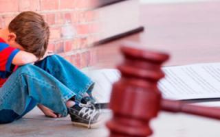 Новые штрафы за неисполнение родительских обязанностей