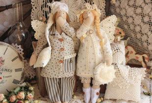 Волшебные феи и добрые ангелы