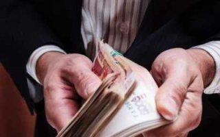 Ущерб от коррупции в Саратовской области вырос в 250 раз