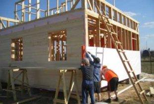 Дачников обязали сообщать о перестройке домов