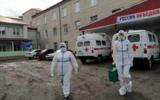 В Пугачевском районе выявлен еще один случай заболевания коронавирусом
