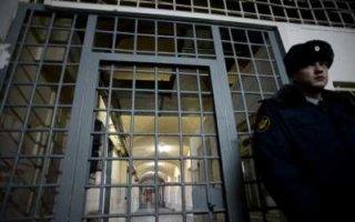 Осужден бывший сотрудник пугачевской ИК