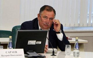 Глава Саратова узнал о своей отставке от журналистов