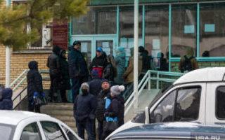 Россияне массово теряют работу