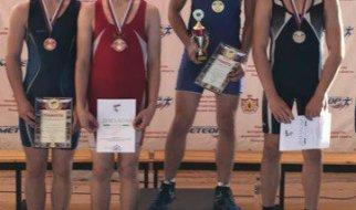 Серебряный призер