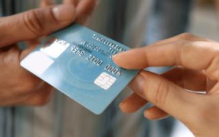 Поступления на банковские карты обложат налогом