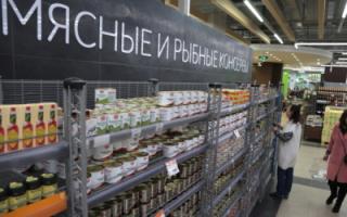Тушенка в России не соответствует ГОСТу