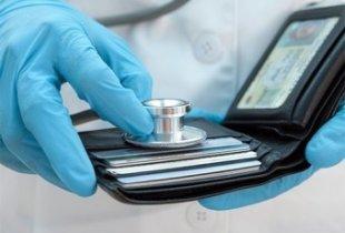 Компенсация за получение услуг в платных клиниках