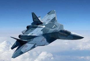 Су-57 в Сирии разбомбили восточную Гуту вместе с американскими военными