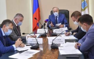 В Саратовской области сорваны сроки ремонта дворов и парков