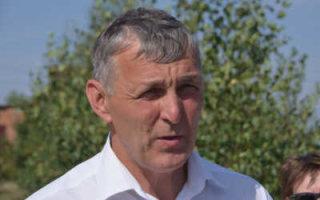 М. Садчиков сложил с себя полномочия главы Пугачевского района