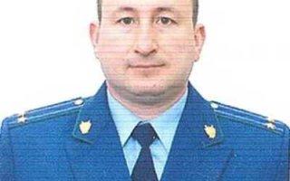 Бывший зам Пугачевского межрайпркурора возглавил прокуратуру Советского района