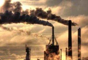 Область оказалась в хвосте рейтинга по экологии