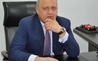 П. Артемов: «Выглядит как издевательство»