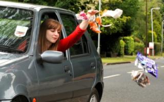 В правительстве одобрили новый штраф для водителей