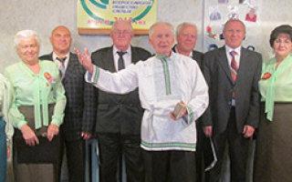 Доведенные до отчаяния ветераны написали открытое письмо депутату Государственной Думы Н.В. Панкову