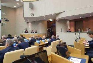 Депутат Н. Панков написал о скорой отставке Правительства РФ