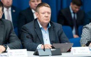 Н. Панков: Склады завалены лекарствами, но в больницах их не хватает
